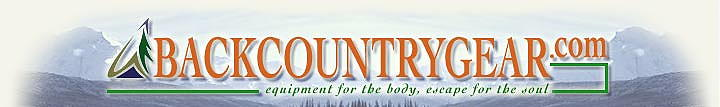 Backcountry Forum