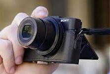 Ultralight Camera