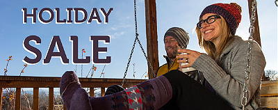 BCG Holiday Sale