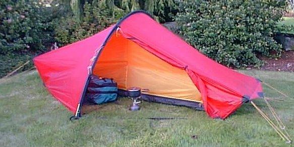 Hilleberg Akto & HILLEBERG AKTO Tent Review